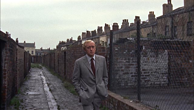 Indicator Blu-rays: England in the '60s