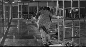 The pursuit of revenge is inevitably self-destructive in Sam Fuller's Underworld U.S.A. (1961)