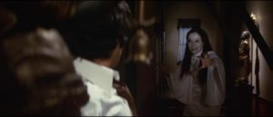 A girls' school is haunted by bloodsucking spirits in Michio Yamamoto's Evil of Dracula (1974)