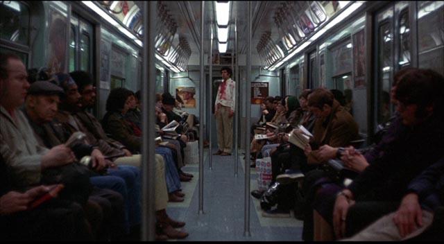 Violence spreads through New York like a contagion in Jules Feiffer & Alan Arkin's black comedy Little Murders (1971), directed by Alan Arkin