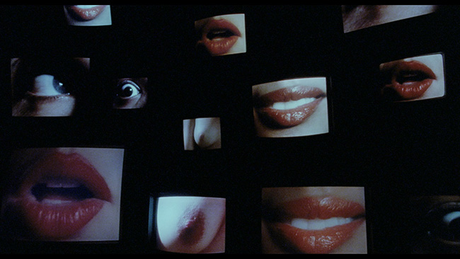 The proliferation of screens demands increasingly sensational events to fill air time in Alexander Cassini's Star Time (1991)