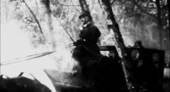 Dracula's phantom coachman in Pere Portabella's Cuadecuc, Vampir (1971)