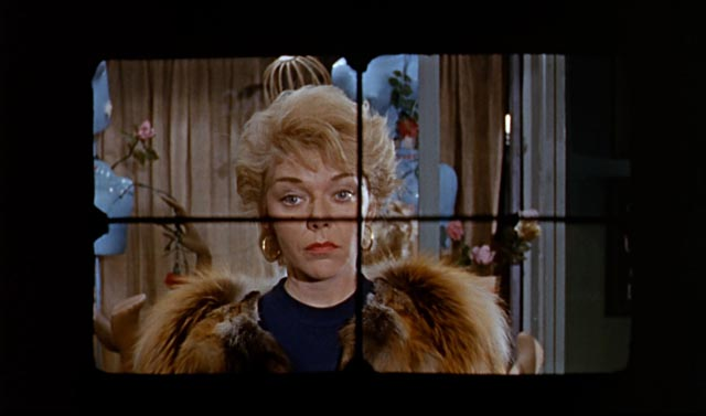 The killing power of the cinematic apparatus implicates the viewer in Michael Powell's Peeping Tom (1959)