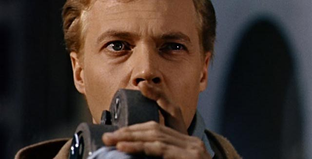 Michael Powell's <i>Peeping Tom</i> and other horrors