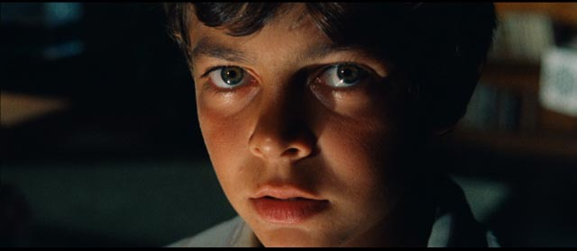 A child exposed to dangerous adult mysteries in Lucio Fulci's Don't Torture a Duckling (1972)