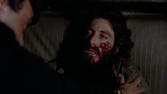 Al Pacino's star-making performance as a real-life cop in Sidney Lumet's Serpico (1973)