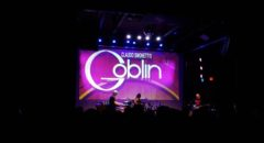 Claudio Simonetti's Goblin play Winnipeg's Park Theatre, December 10, 2018