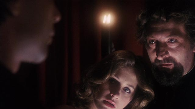 More sex than magic in the coven in José Ramón Larraz' Black Candles (1982)