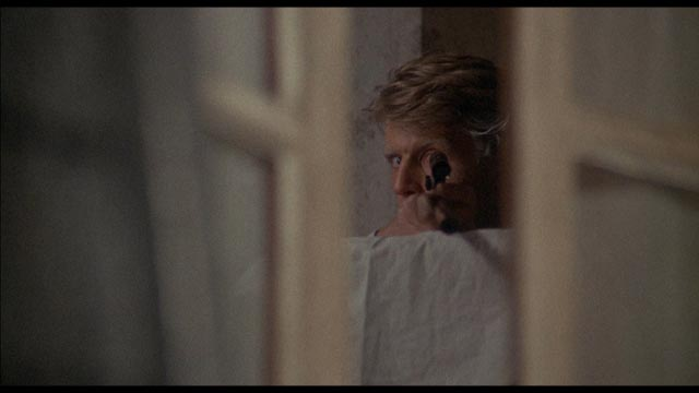 Modest visuals, great storytelling in Fred Zinneman's The Day of the Jackal (1973)