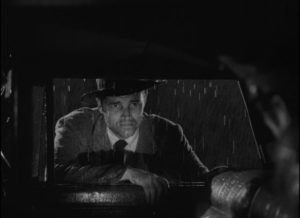 Darkness and rain on a road to nowhere: the quintessence of film noir in Edgwar G. Ulmer's Detour (1946)