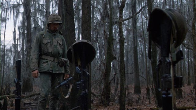 Home front as Vietnam allegory: Walter Hill's Southern Comfort (1981)