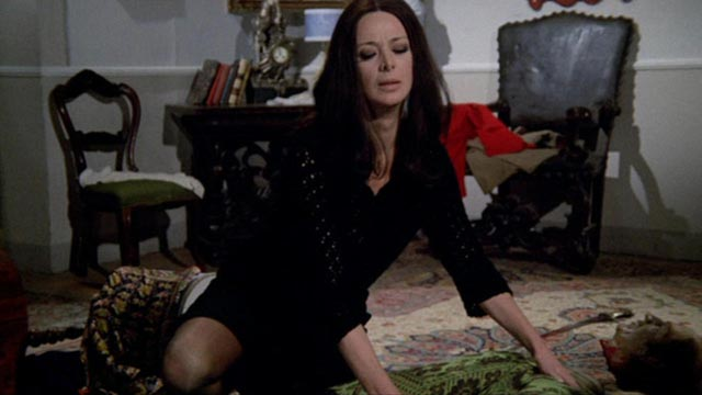 All in the family: violence and perversion in Sergio Bergonzelli's In the Folds of the Flesh (1970)