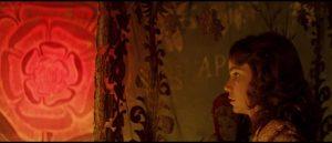 Susie Bannion (Jessica Harper) is drawn into a supernatural nightmare in Dario Argento's Suspiria (1977)