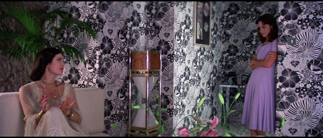 Decor as meaning: style is the substance in Dario Argento's Suspiria (1977)