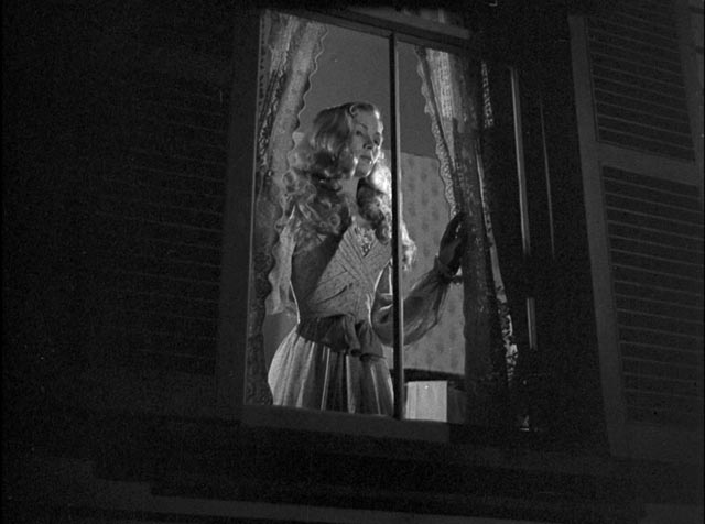 Veronica Lake plays a western femme fatale in Andre de Toth's Ramrod (1947)