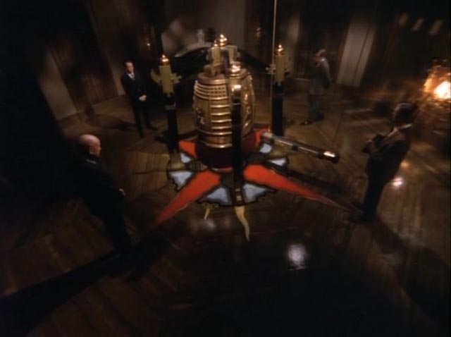 Initiation into a powerful secret society in Paul Wendkos' The Brotherhood of the Bell (1970)