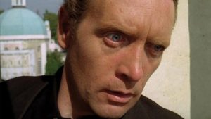 Patrick McGoohan found his life and career overshadowed by his own creation: The Prisoner (1967-68)