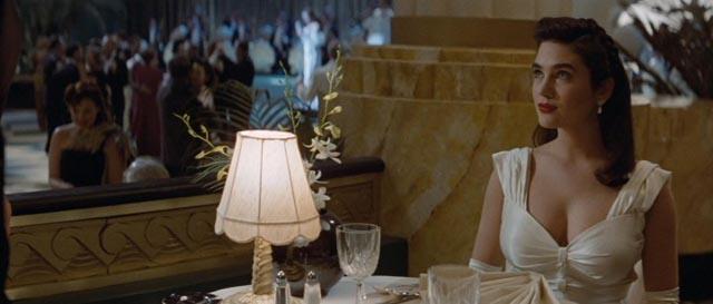 Jennifer Connelly in Joe Johnston's The Rocketeer (1991)