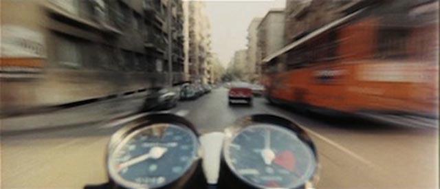 Umberto Lenzi excelled at visceral action: Violent Naples (1976)