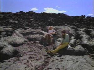 The future is bleak in Peter Fonda's Idaho Transfer (1973)