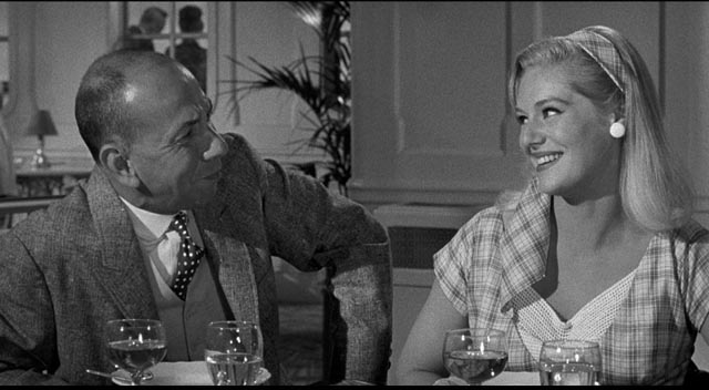 Fascism as smug hypocrisy: Jose Ferrer as Nazi-sympathizer Siegfried Rieber in Stanley Kramer's Ship of Fools (1965)