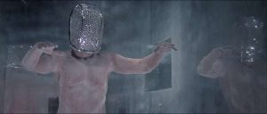 Sterilization as a visual and thematic motif runs through Robert Wise's The Andromeda Strain (1971)