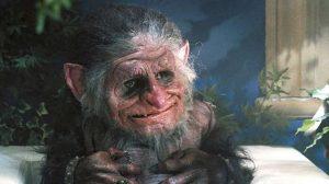 Phil Fondacaro as Torok in John Carl Buechler's Troll (1986)