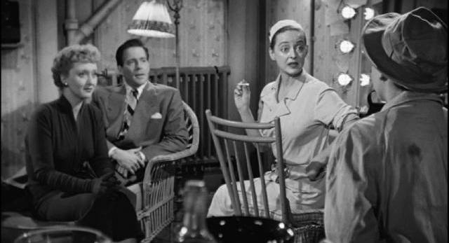 Joseph L. Mankiewicz's <i>All About Eve </i> (1950): Criterion Blu-ray review