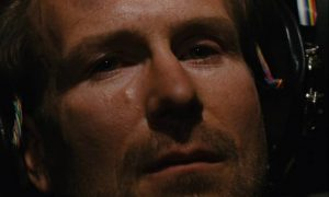 Sam (William Hurt) risks his eyesight and his sanity to serve his parents in Wim Wenders' Until the End of the World (1991)