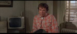 Curly (Joe Don Baker) takes advantage of change to get rich in Sam Peckinpah's Junior Bonner (1972)