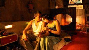 Memo begins a relationship with Luz Martinez (Leonor Varela), who seems helpful in Alex Rivera's Sleep Dealer (2015) ...