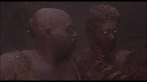 Voodoo awakens dead slaves to wreak vengeance on gangsters in Paul Maslansky's Sugar Hill (1974)