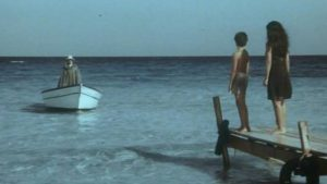 A family tries to survive in a post-nuclear world in Bruno Gaburro's Ecce Homo (1968)