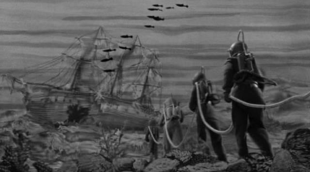 <i>Three Fantastic Journeys by Karel Zeman</i>:<br>Criterion Blu-ray review