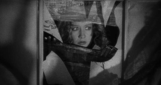 Poetic noir from Criterion