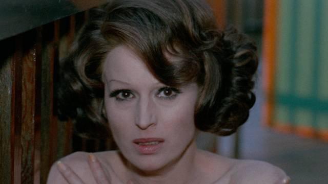 Lucia (Silvano Mango)'s desire conflicts with a sense of shame in Pier Paolo Pasolini's Teorema (1968)