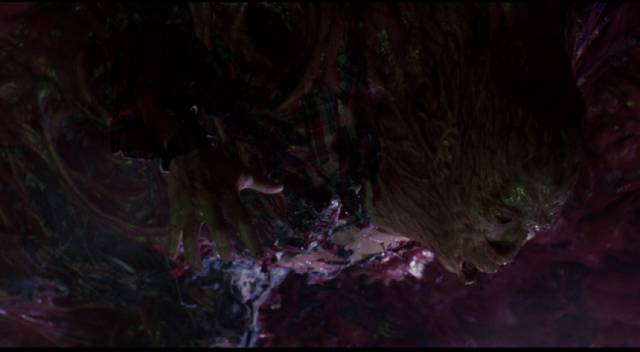 Chuck Russell exceeds remake expectations with The Blob (1988)