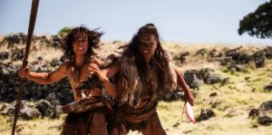 Director Toa Fraser evokes pre-contact Maori life and death in The Dead Lands (2014)