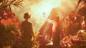 Guy Maddin dreams of lost silent movies in The Forbidden Room (2015)