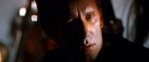 James Woods roams the southwest trying to exterminate John Carpenter's Vampires (1998)
