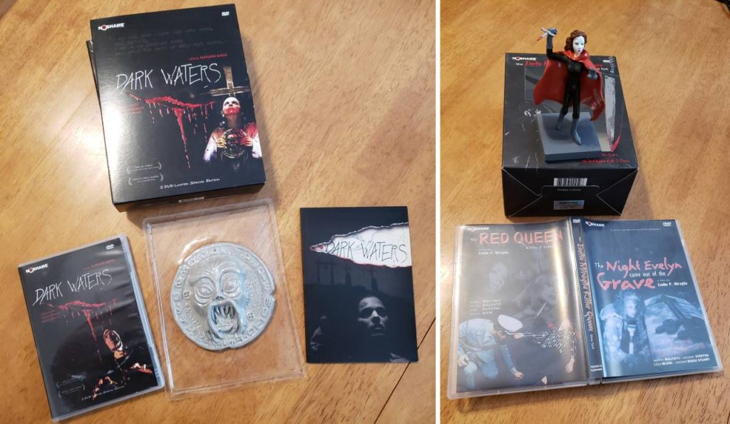 No Shame goes out all out with special edition packaging