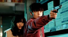 Boxer Leo (Masataka Kubota) and prostitute Monica (Sakurako Konishi) face off against yakuza gangs in Takashi Miike's First Love (2019)