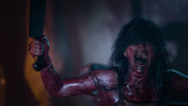 The denizens of Hell are in a bad mood in Can Evrenol's Baskin (2015)