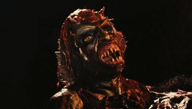 Watching bad horror movies may be hazardous to your health: Lamberto Bava's Demons (1985)