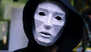 A psychotic YouTuber goes on a spree in Robert Mockler's Like Me (2017)