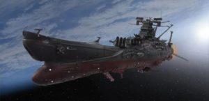 Pulp sci-fi adventure in Takashi Yamazaki's Space Battleship Yamato (2010)