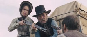 The frontier is a hard place for women in Tommy Lee Jones' The Homesman (2014)