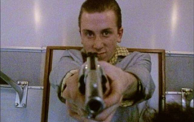 Offered little hope, youth responds with anger and aggression in Ray Davies' Return to Waterloo (1984)
