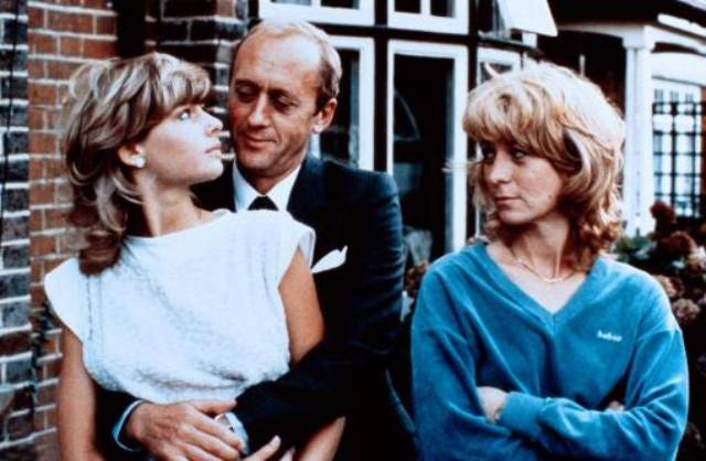 The not-so-happy suburban family in Ray Davies' Return to Waterloo (1984)