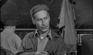Peace talks make a war correspondent cynical in Owen Crump's Cease Fire (1953)